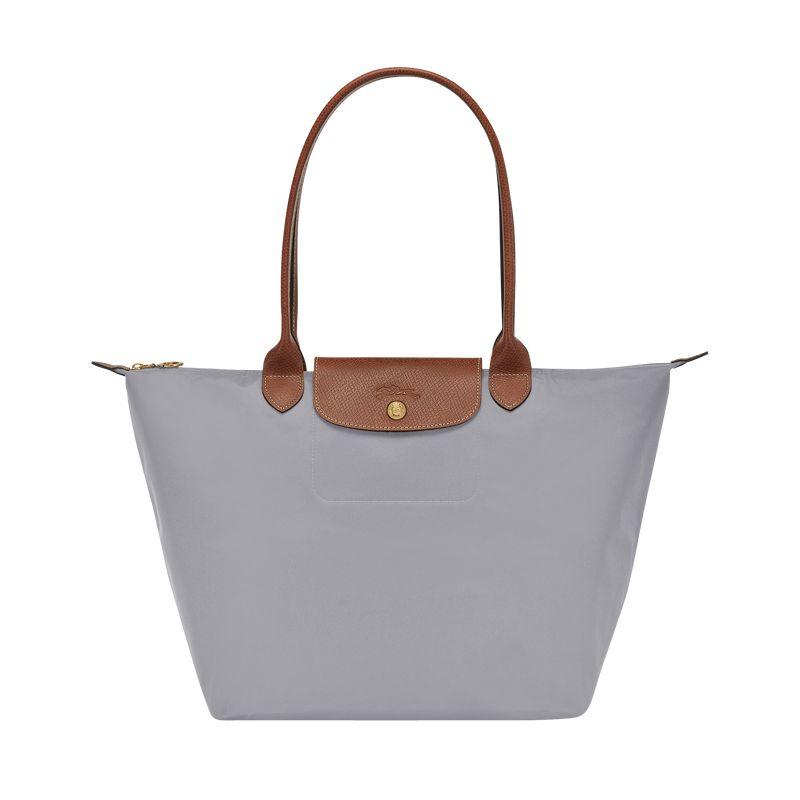 Sac Shopping L Le Pliage en Toile - Longchamp