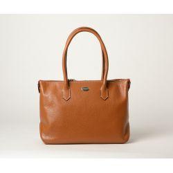 Sac Shopping Buni Magdalena en Cuir - Mac Douglas