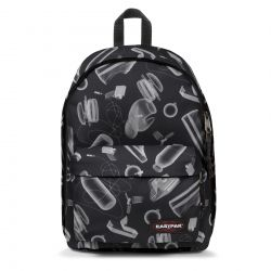Sac à Dos Out of Office Xray Black - Eastpak