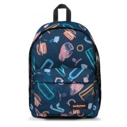 Sac à Dos Out of Office Xray Blue - Eastpak