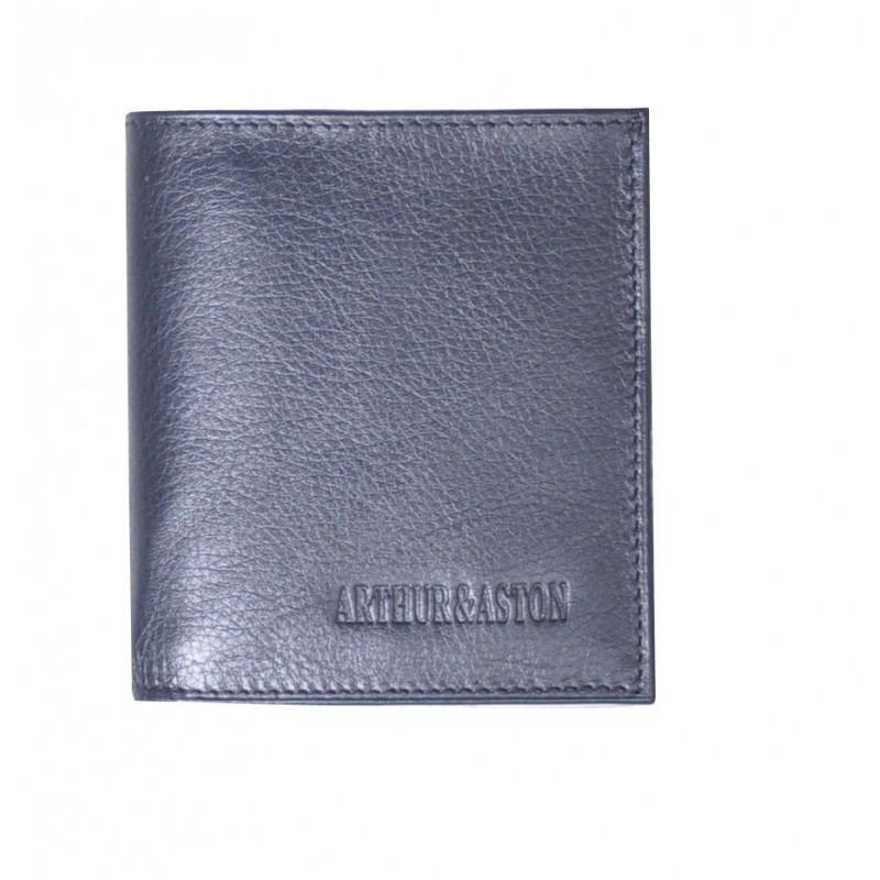 cc2e7fedf45 Porte-Monnaie et Cartes en Cuir Vachette - Arthur   Aston