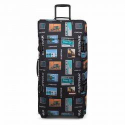 Valise Tranverz L 79cm (TSA) Pix Color - Eastpak