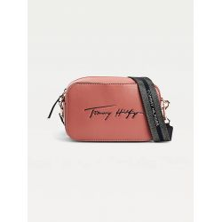 Sac Travers Iconic en Synthétique - Tommy Hilfiger