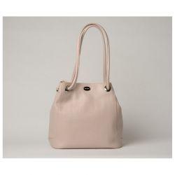 Sac Shopping Buni Poppy en Cuir - Mac Douglas