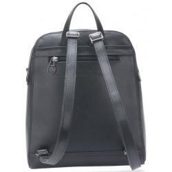 d4b1204cb2 Ce sac à dos Arthur & Aston est fabriqué dans du cuir vachette . La classe  en toute simplicité!