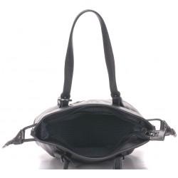 897db1e925 Ce sac à main bourse Arthur & Aston est fabriqué dans du cuir vachette  plongé. La classe en toute simplicité!
