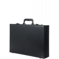 Attache Case Noir en...