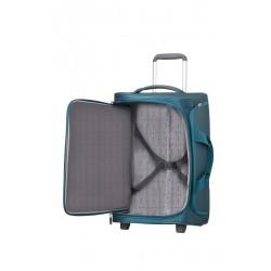 Valise cabine souple Samsonite Spark SNG Top Pocket 55 cm Rouge s3QXsw1
