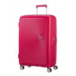 Valise 4 Roues 77cm Ext....