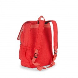 Sac à dos Kipling Haruko Happy Red C rouge HUJ79wVQ