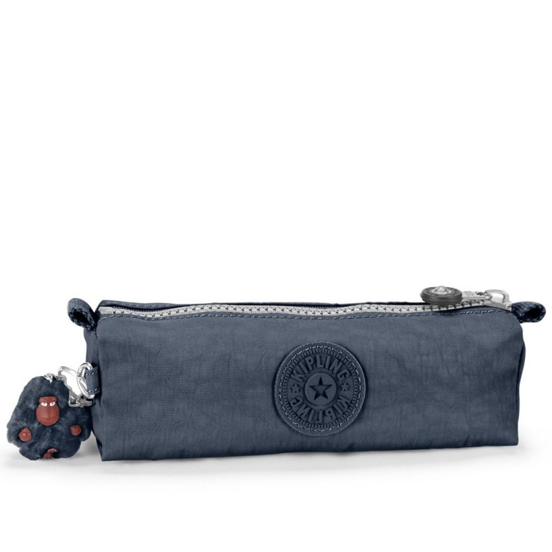 Trousse Kipling Freedom True Blue bleu ZVLAUhXqH