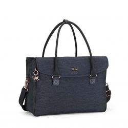 Porte-Document Superwork True Blue Emb - Kipling