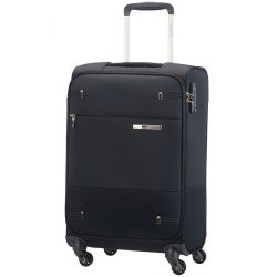 Valise Cabine Spinner 55cm Base Boost en Toile - Samsonite