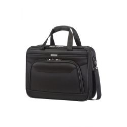 "Porte-Ordinateur 15.6"" Extensible Desklite en Toile - Samsonite"
