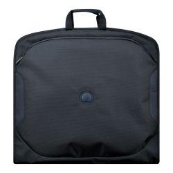 Porte-Habits 107cm Noir U-Lite Classic 2 - Delsey