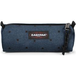 Trousse Benchmark Black Squares - Eastpak