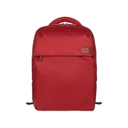 "Sac à Dos Ordinateur 15"" Plume Business Ruby - Lipault"