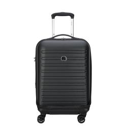 Valise Cabine Rigide 55cm Segur Extensible Business - Delsey
