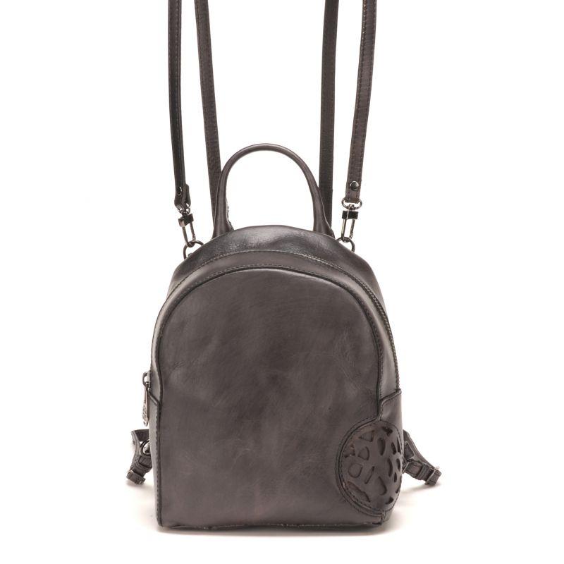 715a06fed0 Petit sac à dos Dicky en Cuir teinté - Arthur & Aston