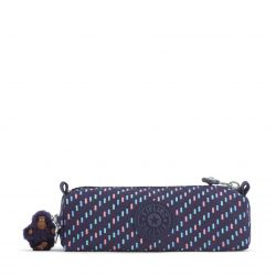 Trousse Freedom Blue Dash C - Kipling