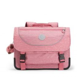 Cartable 41 cm Preppy en Toile - Kipling