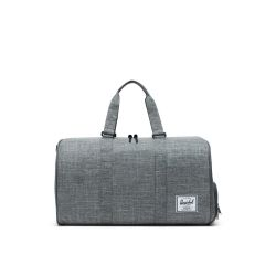 Sac de Sport Novel Raven Crosshatch - Herschel