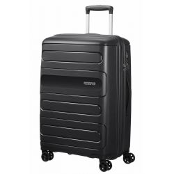 Valise 68cm Extensible Rigide Sunside - American Tourister