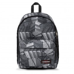 Sac à Dos Out Of Office Chroblack - Eastpak