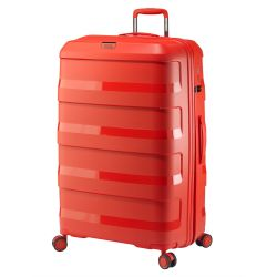 Valise Cabine Rigide Spinner Ultralight 55cm - Jump