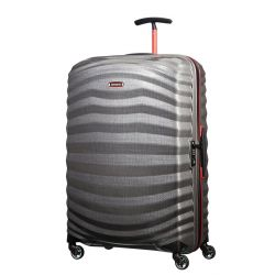 Valise Spinner 75 cm Lite-Shock Sport - Samsonite