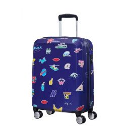 Valise Cabine Spinner 55 cm Ceizer Fun - Samsonite