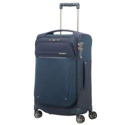 Valise Cabine Spinner 55cm B-Lite Icon Dark Blue - Samsonite