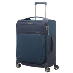 Valise Cabine Spinner 55cm B-Lite Icon Dark Blue - Samsonite