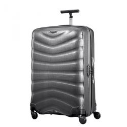 Valise Spinner 75cm Firelite Eclipse Grey - Samsonite
