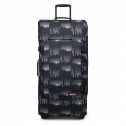 Valise Tranverz L 79cm (TSA) Upper East Stripe - Eastpak