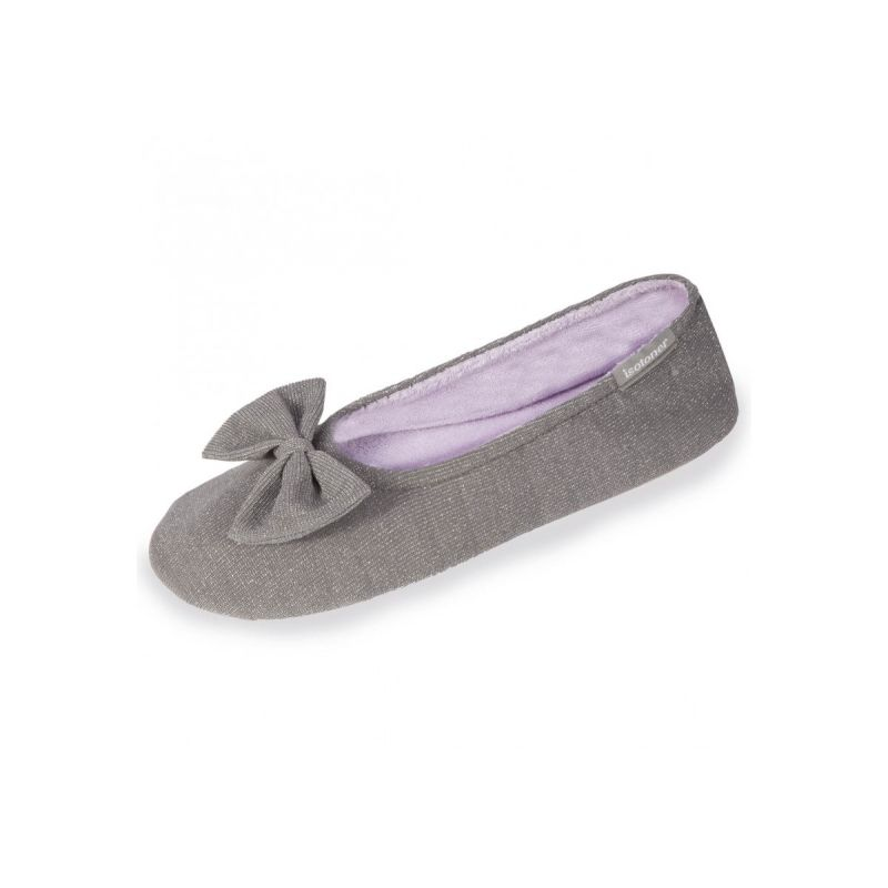 Isotoner Chaussons Ballerines Femme