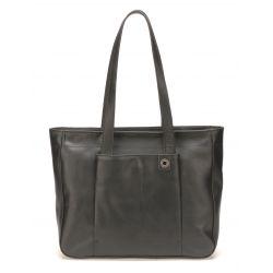 Sac Shopping Meghan en Cuir de Buffle - Arthur & Aston