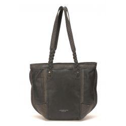 Sac Shopping Ashley en Cuir Vachette - Arthur & Aston