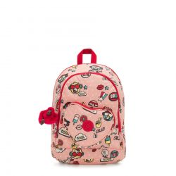 Sac à Dos Heart Backpack en Toile - Kipling