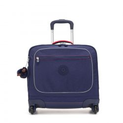 Cartable/Pilot Case Manary en Toile - Kipling