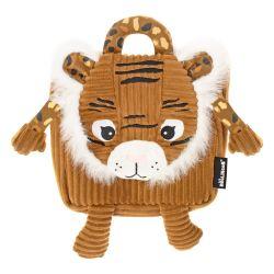 Sac à Dos Speculos le Tigre en Toile - Les Déglingos