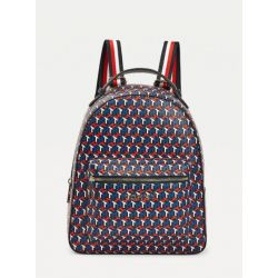 Sac à Dos Monogram Tommy Icon en Synthétique - Tommy Hilfiger