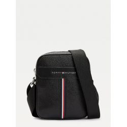 Sac Reporter TH Downtown en Synthétique - Tommy Hilfiger