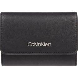 Portefeuille 3 volets en Synthétique - Calvin Klein