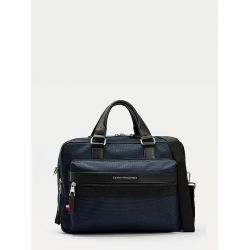 Porte-Ordinateur Elevated en Synthétique - Tommy Hilfiger